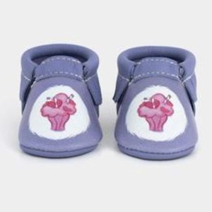 🆕 Freshly Picked Care Bear Share Bear Moccasins